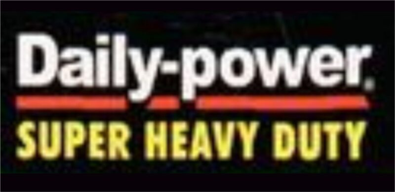 Daily-Power